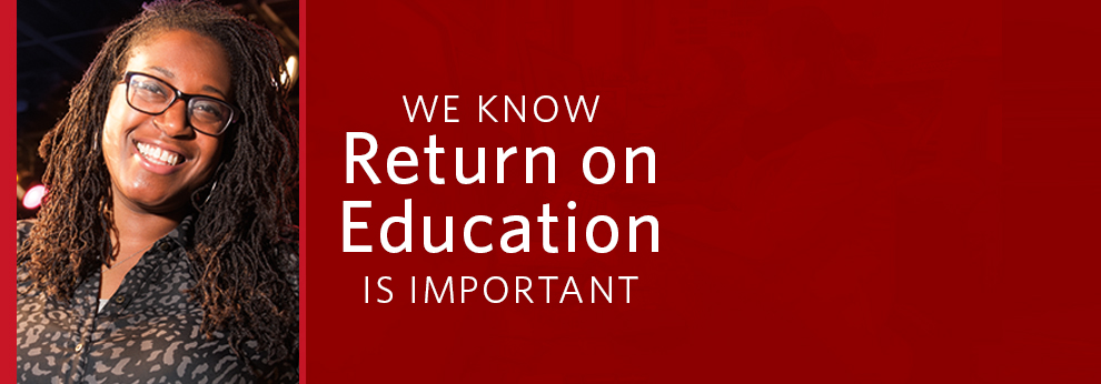 Clark University Return on Education