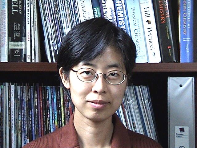 Shuanghong Huo