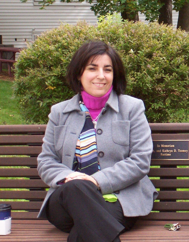 Lucilia Valerio