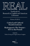 Critical and Cultural Transformations: Shakespeare's 'The Tempest'--1611 to the Present