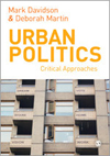Urban Politics: Critical Approaches