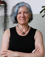 Anita Häusermann Fábos