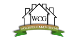 Worcester Common Ground Logo