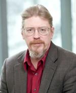 Professor David Joyce