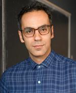 Amir Aazami