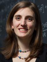 Professor Jacqueline Dresch