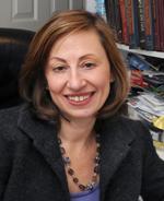 Wendy Grolnick - Clark University