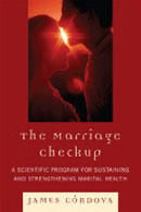Cordova Marriage Checkup book