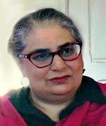 Parminder Bhachu