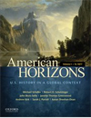 American Horizons: U.S. History in a Global Context