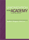 Unionization in the Academy