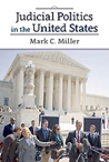 book cover- Judicial Politics in the United States