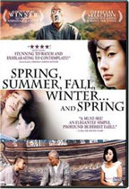 Spring Summer Fall Winter and Spring